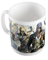 Assassin's Creed bögre - AC5