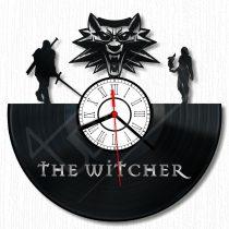 Witcher III hanglemez óra