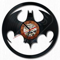 Batman hanglemez óra