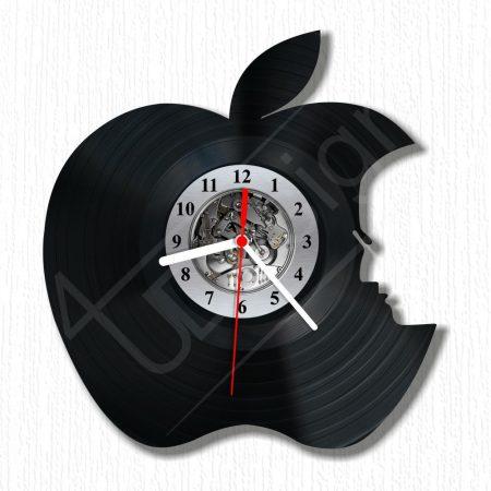 Apple hanglemez óra