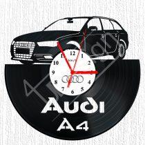AUDI Avant hanglemez óra