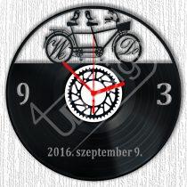 Bickilis - We Do - hanglemez óra tetszőleges dátummal