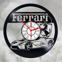 Ferrari hanglemez óra
