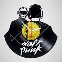 Daft Punk hanglemez óra