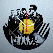 U2 hanglemez óra