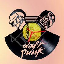 Draft Punk hanglemez óra