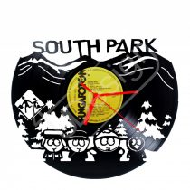South Park hanglemez óra