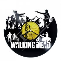 Walking Dead hanglemez óra