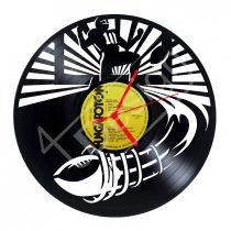 Rögbi hanglemez óra