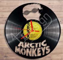 Arctic Monkeys hanglemez óra