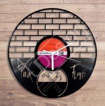 Pink Floyd hanglemez óra