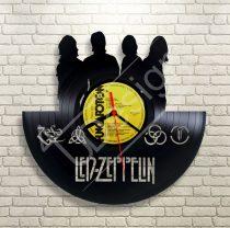 Led Zeppelin hanglemez óra
