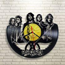 Aerosmith hanglemez óra
