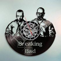 Breaking Bad - Totál szívás hanglemez óra