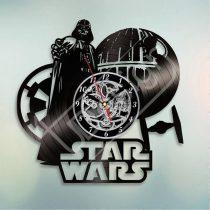 Star Wars Empire hanglemez óra