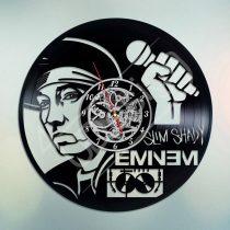 Eminem hanglemez óra