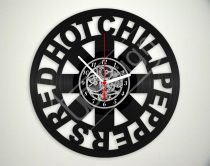 Red Hot Chili Peppers hanglemez óra