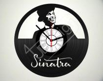 Frank Sinatra hanglemez óra