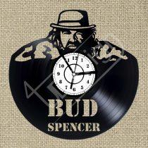 Bud Spencer hanglemez óra