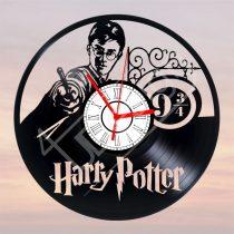 Harry Potter hanglemez óra