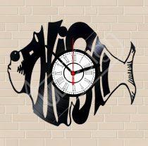 FISH hanglemez óra