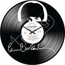Paul McCartney hanglemez óra