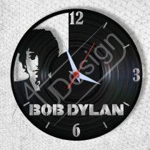Bob Dylan hanglemez óra