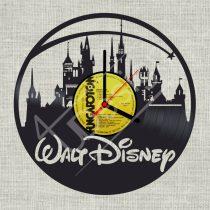 Walt Disney hanglemez óra