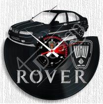 Rover 400 hanglemez óra