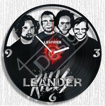 Leander killer hanglemez óra