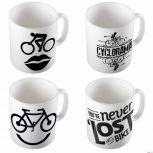 Biciklis, kerékpáros