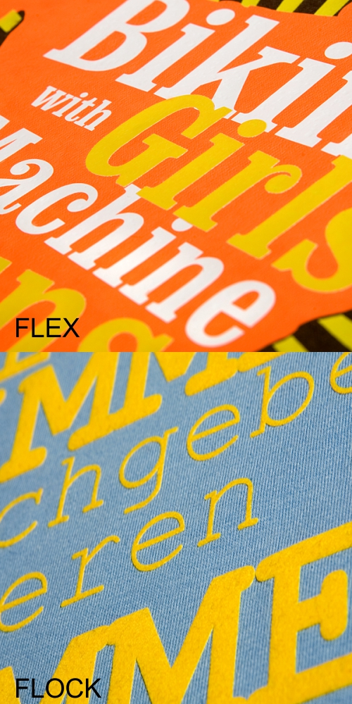 flexflock